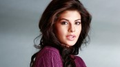 Jacqueline Fernandez is ready to croon