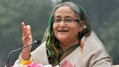 Hasina among 100 leading global thinkers: Foreign Policy