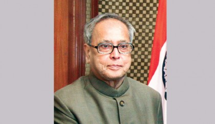 Real dirt of India lies in our minds: Pranab