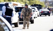 At least 14 dead in California shooting