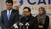 Pak-origin couple blamed for California attack