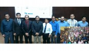 Seminar on ERP Software Solutions held at IUB