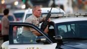 San Bernardino shooting: Police kill two suspects after hunt