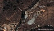 'New tunnel' at N Korea nuclear  site