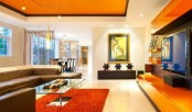 Using colour psychology for your home