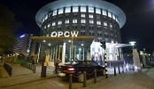 BD elected OPCW EC member for 2016-2018