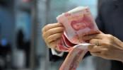 IMF denies China yuan decision was political