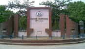 RU prof held for assault on police
