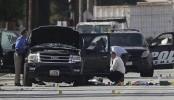 San Bernardino shooting: Policeman speaks of carnage at scene