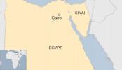 Firebomb attack 'kills 16' in Cairo