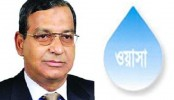 ACC gives clean chit to Dhaka Wasa MD