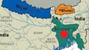 Bhutan asks Bangladesh to limit vehicles to border