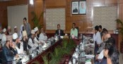 IGP seeks Ulema's help to rein in militants