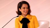 Don't think films are a platform for charity: Kangana
