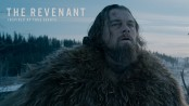 The Revenant review: 'Leo's beautiful endurance test'