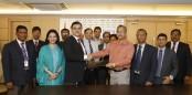 BRAC Bank to facilitate SME loan to cricket bat entrepreneurs