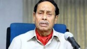 I was a legal president: Ershad
