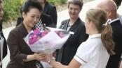 Sydney head girl criticises elite Ravenswood school