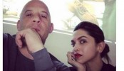 Deepika Padukone to join Vin Diesel in new XXX film