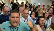 Venezuela's opposition wins control of National Assembly