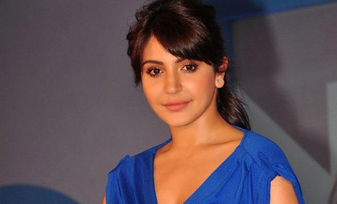 Anushka Sharma to produce three films