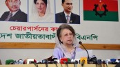 Municipal polls will be farcical and eyewash: Khaleda
