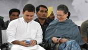 Herald case: Sonia, Rahul asked to appear in court on Dec 19
