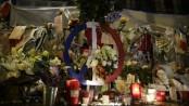Paris attacks: Bataclan third attacker 'identified'