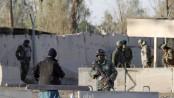 Taliban attack on Kandahar airport kills 37