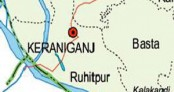 Woman's body recovered in Keraniganj