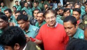 Shamser Mobin among 12 BNP leaders indicted for violence