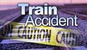 AIUB student crushed under train in Banani