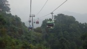 Serene and peaceful Genting