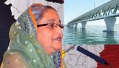 BD wants to show world its worth with Padma Bridge: PM