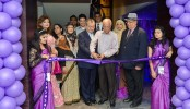 The Coffee Bean & Tea Leaf® opens first store in Bangladesh