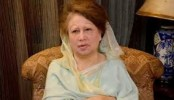 Khaleda to meet top party leaders tonight