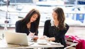 More work makes freelancers happy