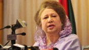 Awami League is hindering our democratic growth: Khaleda Zia