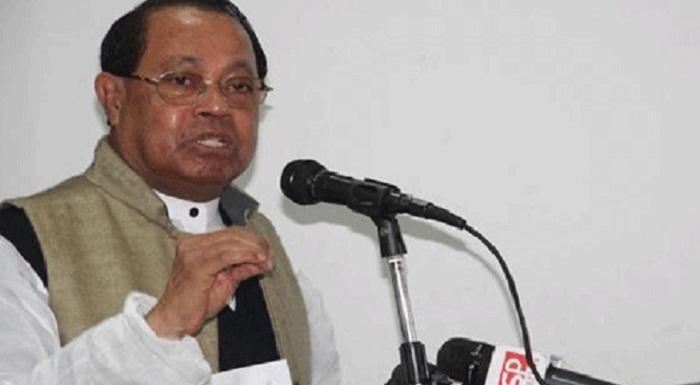 BNP put govt in acid test: Moudud