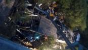 Argentina bus crash kills 41 police officers