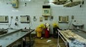 Dead forgotten at New Delhi's decrepit morgues