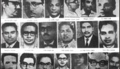 'Martyred Intellectuals Day' being observed today