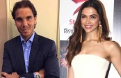 Deepika meets Rafael Nadal, thanks for 'Wonderful Memories'