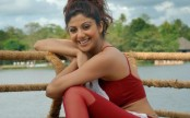 It was rare for actresses to workout earlier: Shilpa Shetty