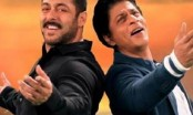 I don't need a real brother, I have Salman: Shah Rukh