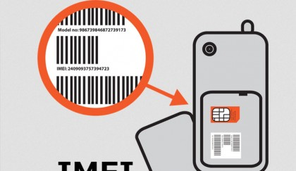 IMEI registration for new handsets from Jan next | 2015-12-14