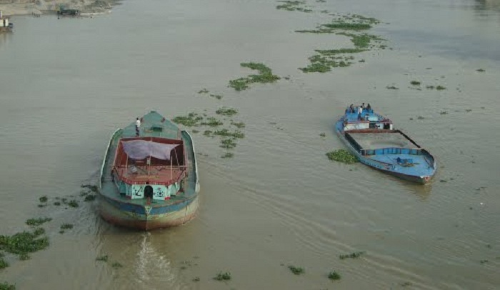 Two bodies recovered in Narayanganj