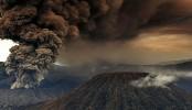 Mount Bromo volcano erupts in Indonesia