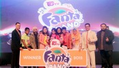 GTV Fanta Band brings first teen sensation