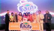 GTV Fanta Band brings first teen sensation